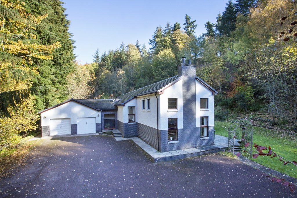 Craighall Castle Drive, Rattray, Blairgowrie