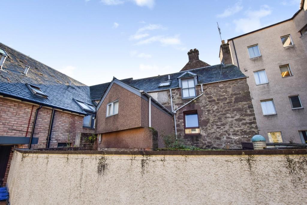 Portfolio of properties, West High Street, Crieff
