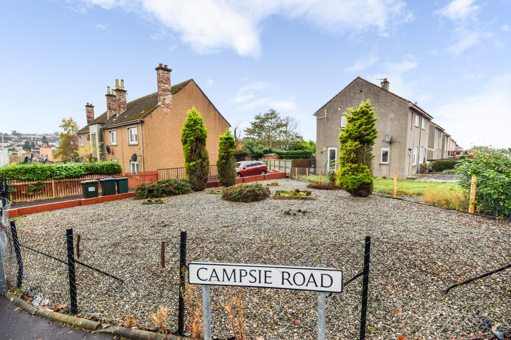 Campsie Road, Perth