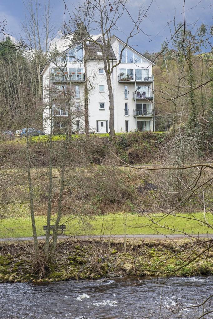 Riverside Park, Blairgowrie
