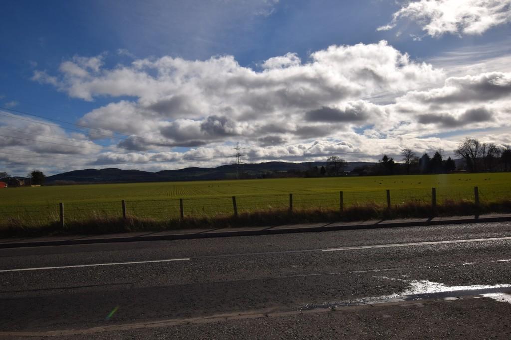 Chapelhill, Glencarse, Perth