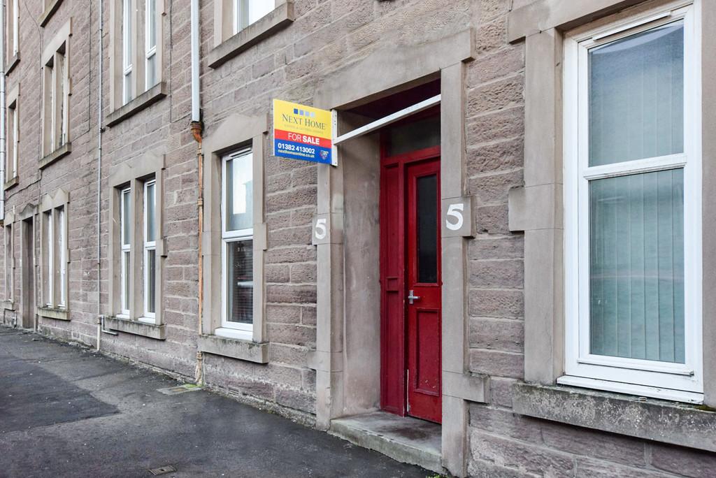 Pitfour Street, Dundee