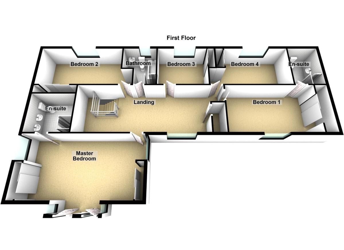The Carrick, Plot 30, Drumoig, St. Andrews