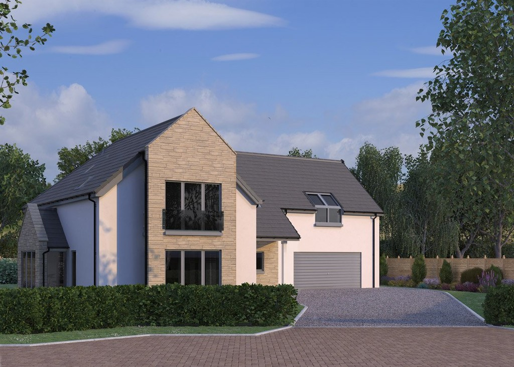 The Carrick, Plot 30, Drumoig, St. Andrews