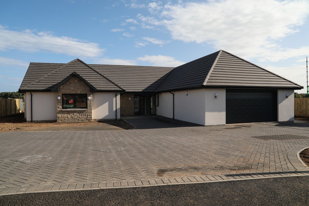 The Morton, Plot 33, Forgan Drive, Drumoig, St. Andrews