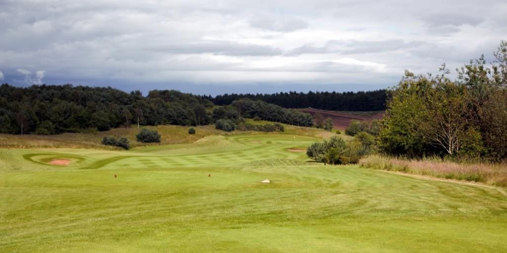 The Brackmount, Plot 10, Drumoig, St. Andrews