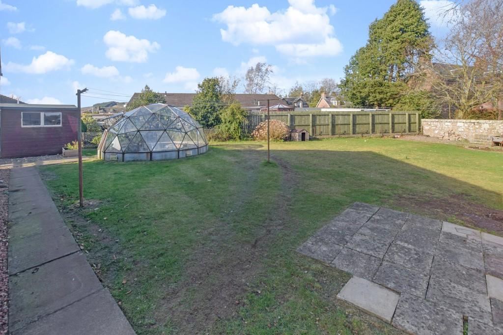 Cambridge Quad, Alyth, Blairgowrie