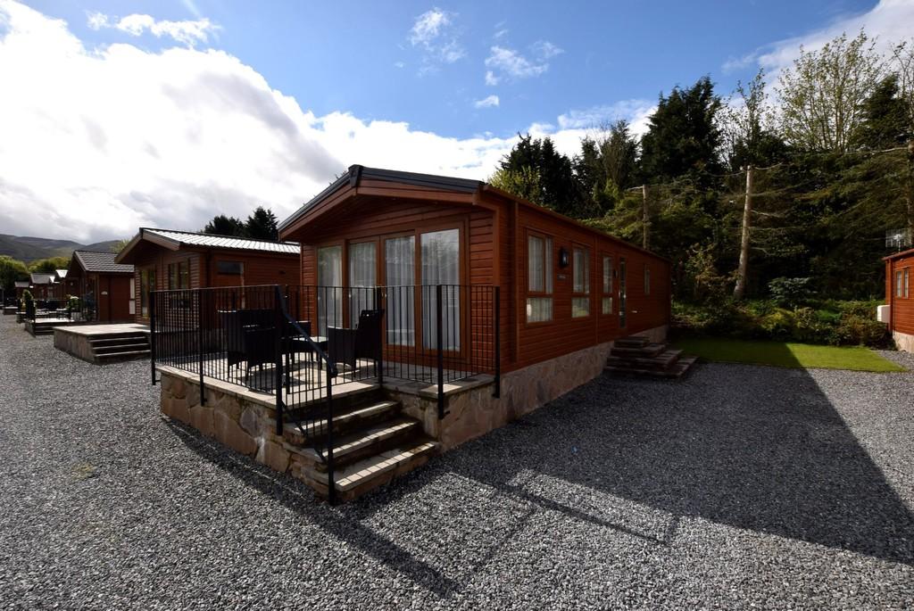 Hunter Lodge, Grandeagles , Auchterarder