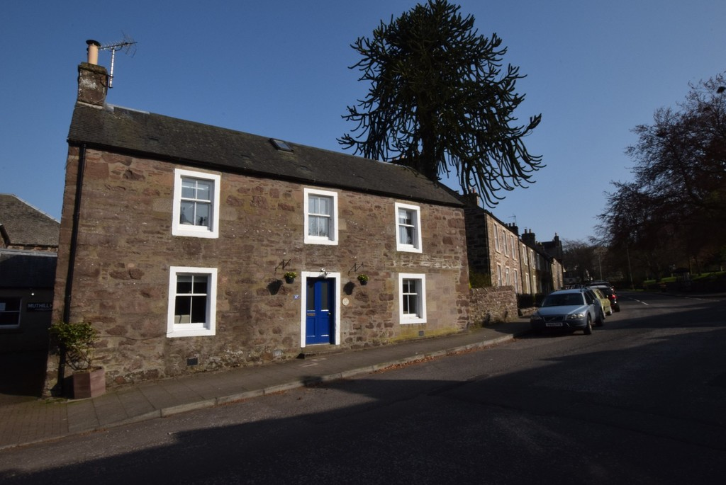 Willoughby Street, Muthill, Crieff