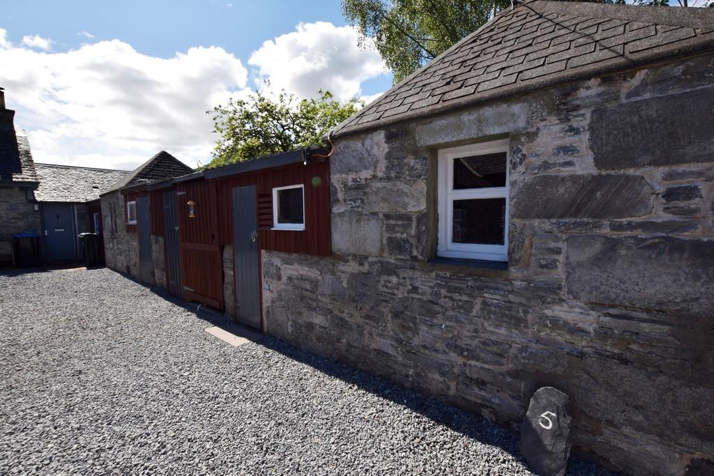 Garryside, Blair Atholl, Pitlochry