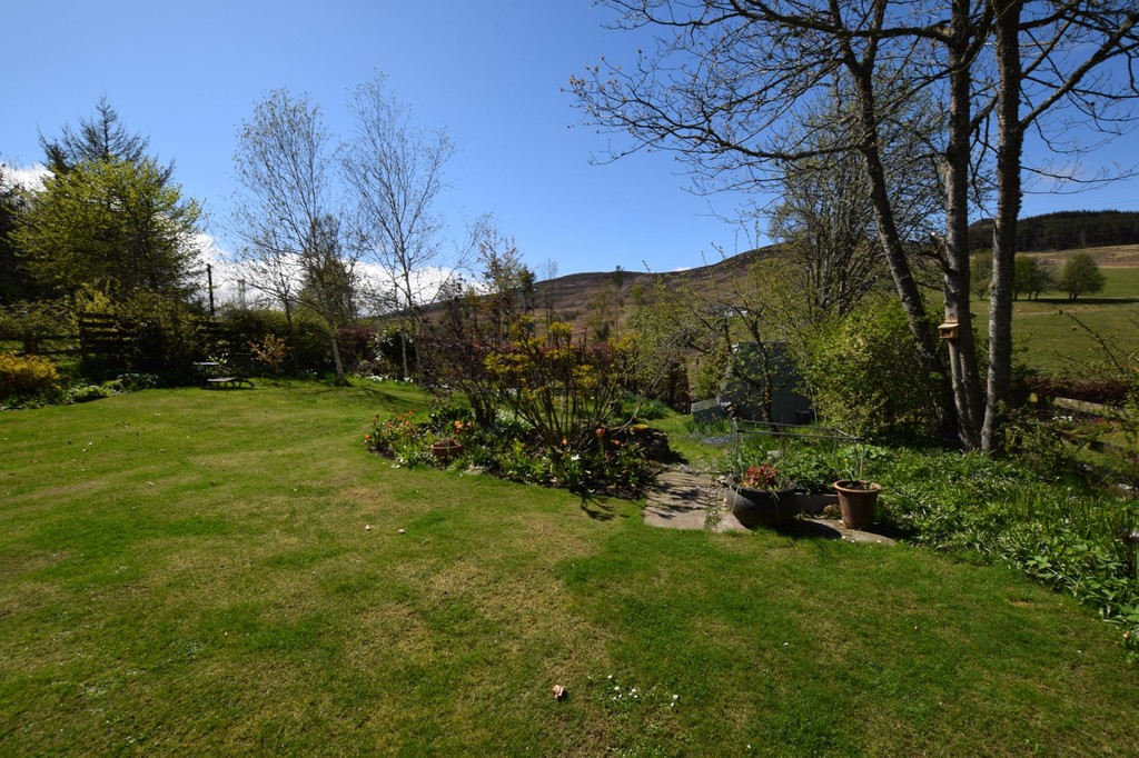 Drumcroy, Trinafour, Pitlochry