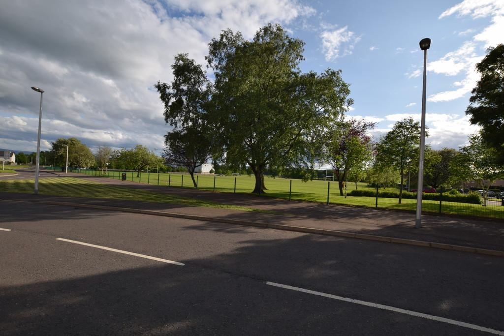 Hebridean Gardens, Crieff