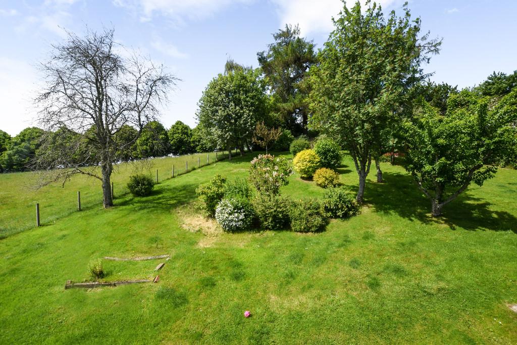 Craiglunie Gardens, Moulin, Pitlochry