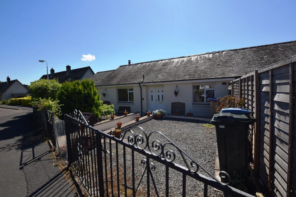 Braeside Road, Ballinluig, Pitlochry