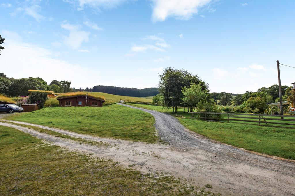 Strathgarry Farm, Killiecrankie