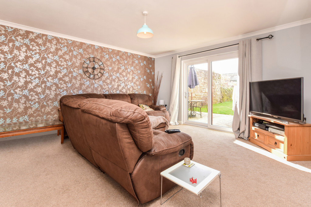 Moray Place, Blackford, Auchterarder