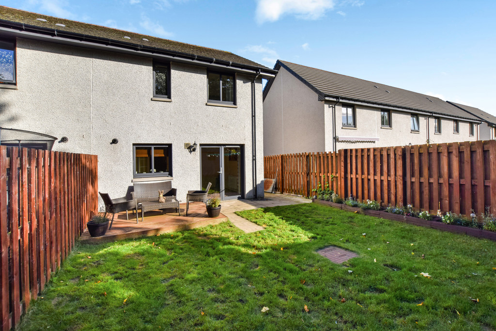 Whitson Close, Rattray, Blairgowrie