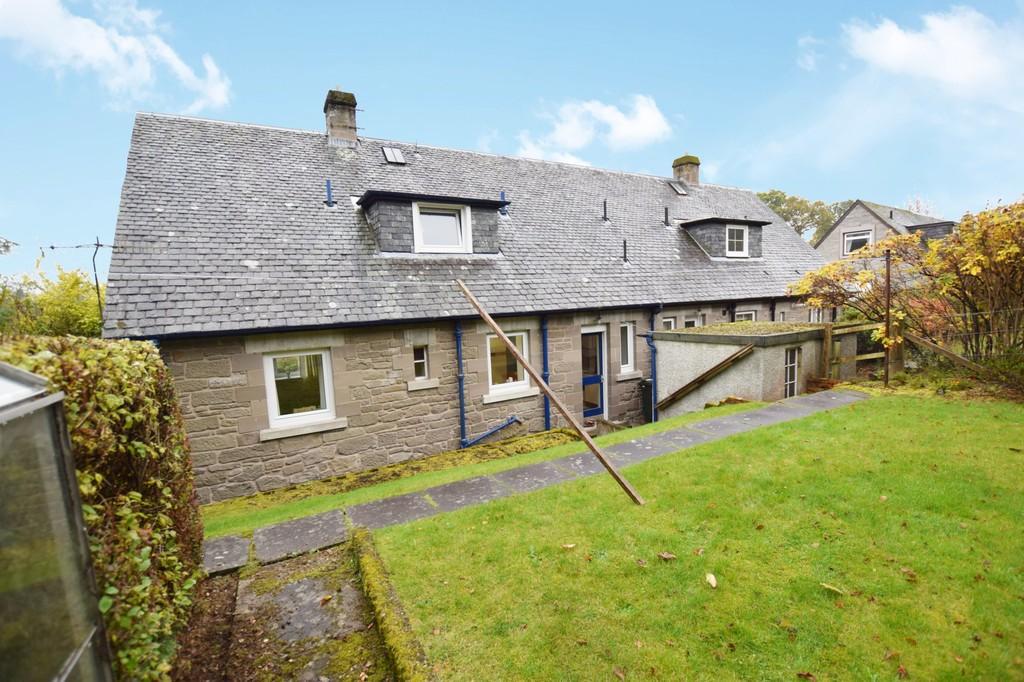 Lettoch Terrace, Pitlochry