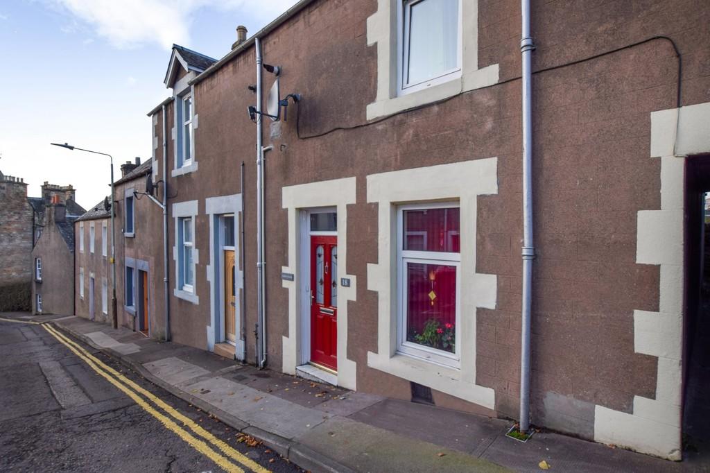 Hill Street, Crieff
