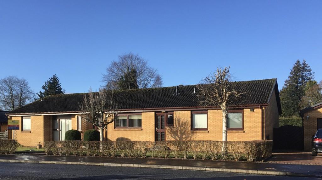 Smithfield Crescent, Blairgowrie