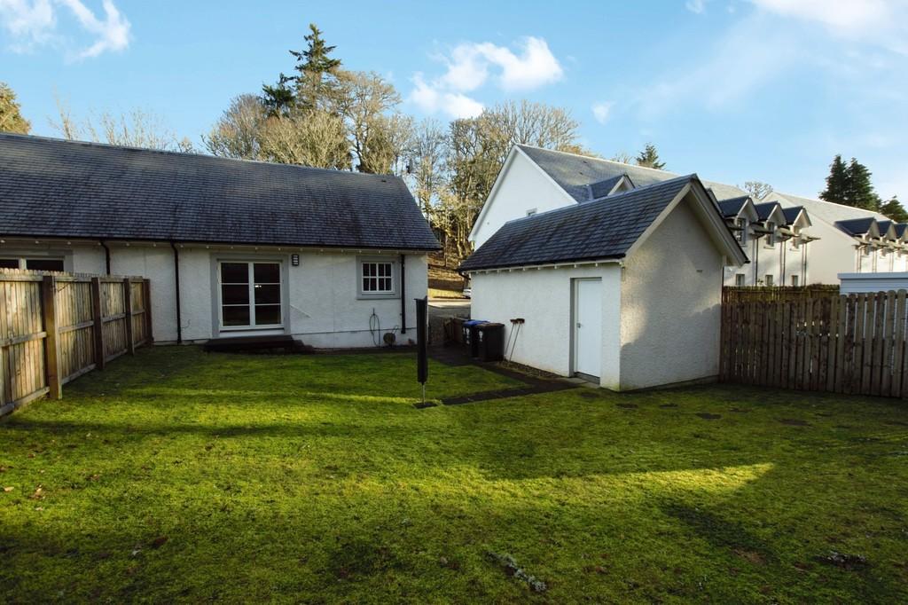 Lagreach Brae, Pitlochry