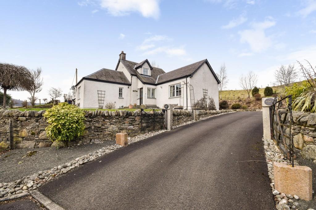 Clais-An-Deor, Logierait, Pitlochry