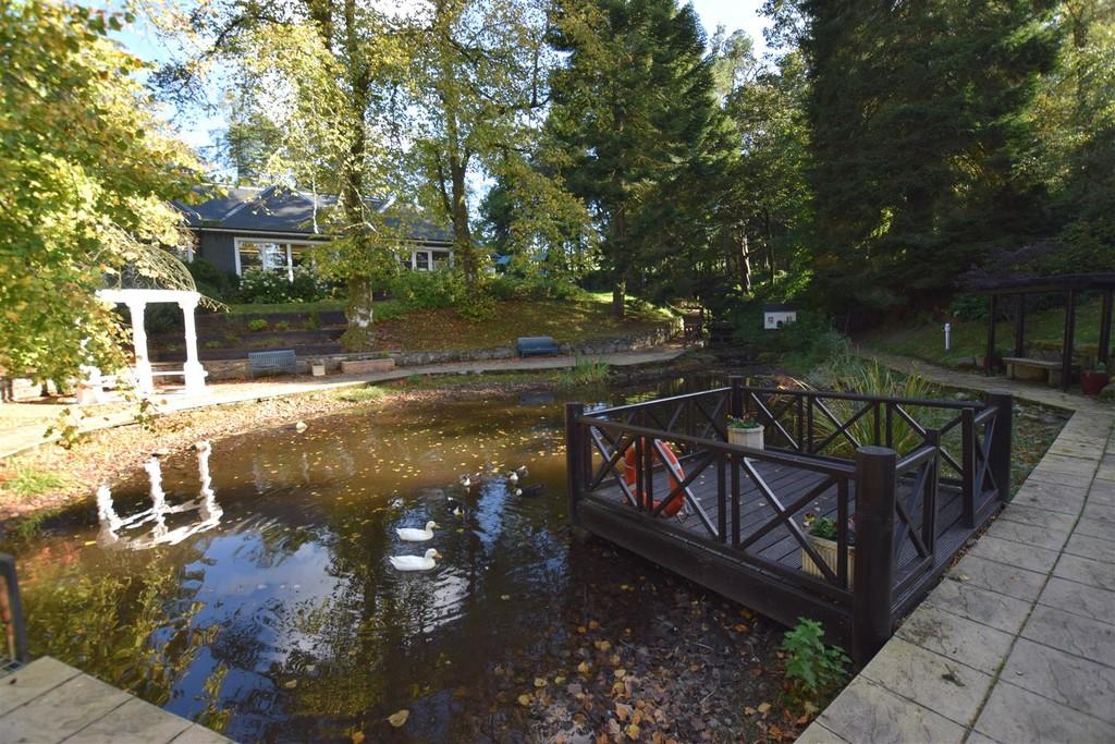 Garden Cottage Duchally Country Estate, Auchterarder