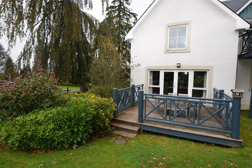 Garden Lodge, Duchally Country Estate, Auchterarder