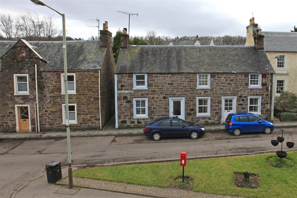 Greenbrae East, Pitkellony Street, Muthill