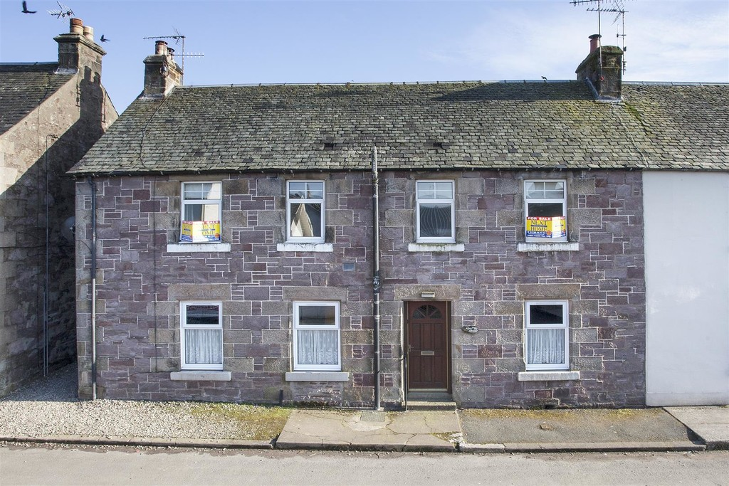 Rattray House, Stirling Street, Blackford, Auchterarder