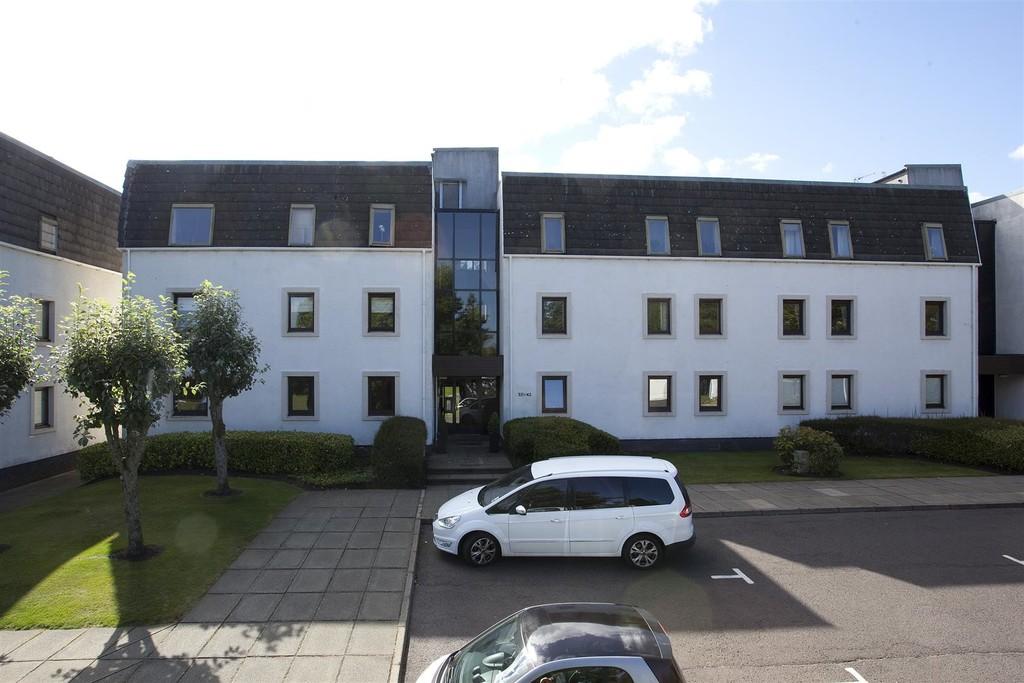 Guthrie Court, Gleneagles Village, Auchterarder