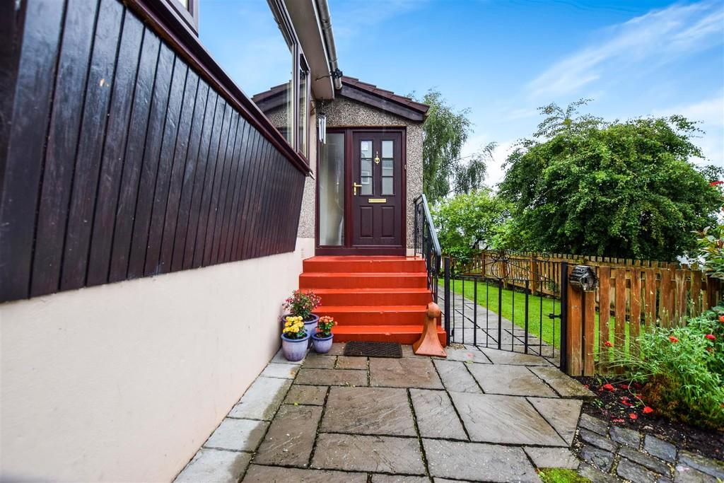 Malvern Terrace, Perth