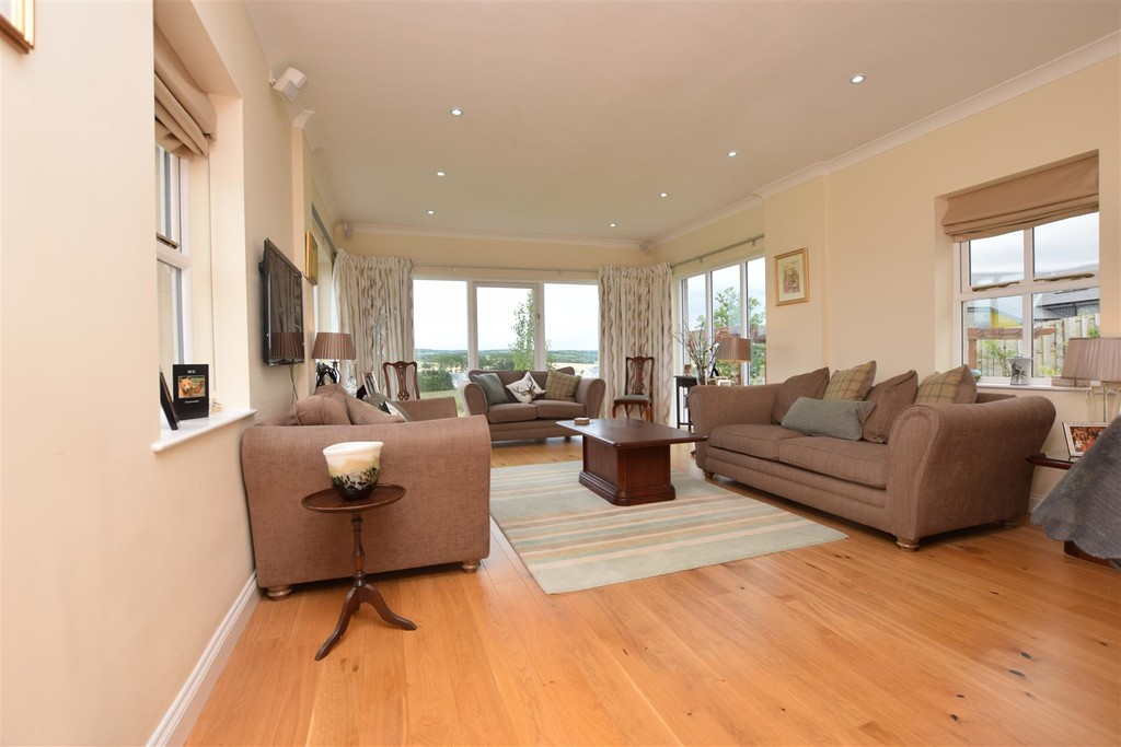 Ross Farm Cottage, Madderty, Crieff