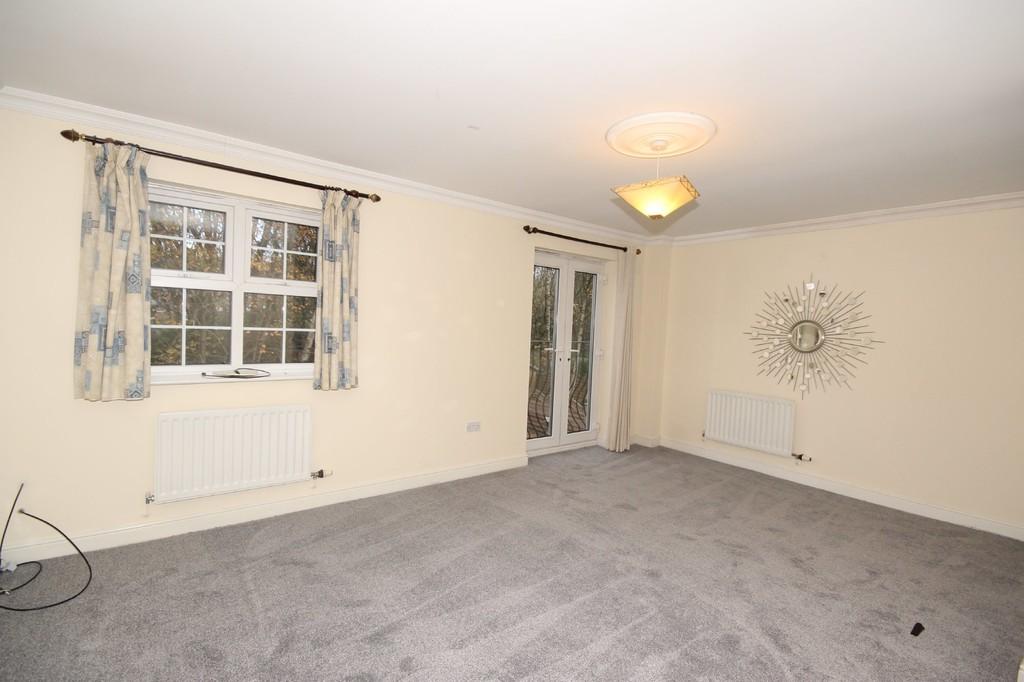 3 Bedroom Town House Let Agreed Manthorpe Avenue Image $key