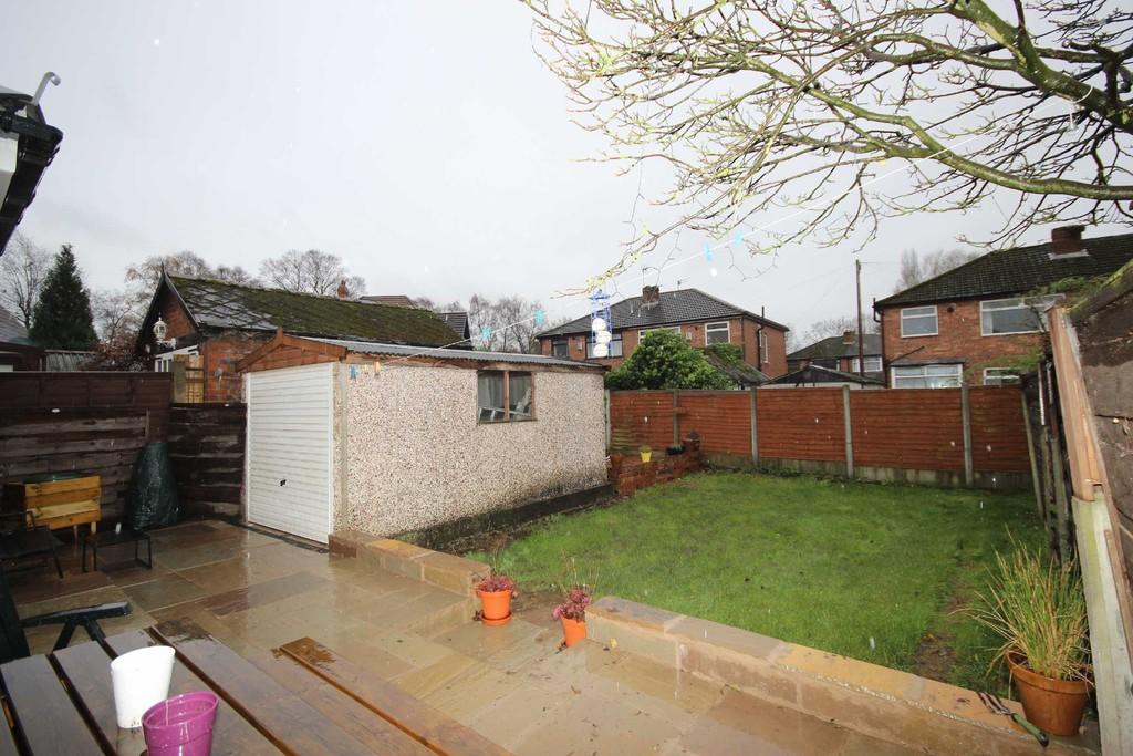 3 Bedroom Semi-detached House Let Agreed Hastings Road Image $key