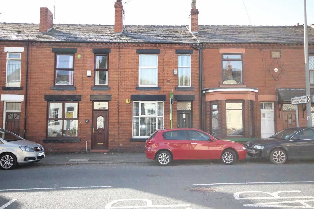 Chaddock Lane, Worsley, M28