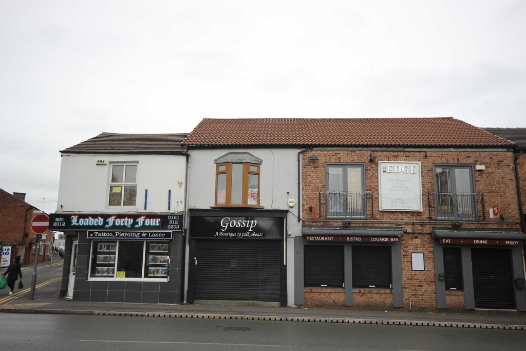 To Let Chorley Road Image $key