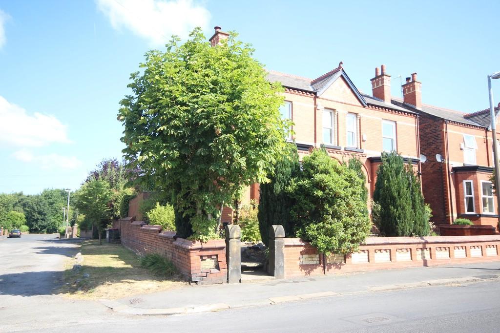 Hazelhurst Road, Manchester, M28