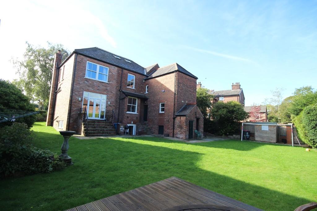 5 Bedroom Detached House Sold Broadoak Road Image $key