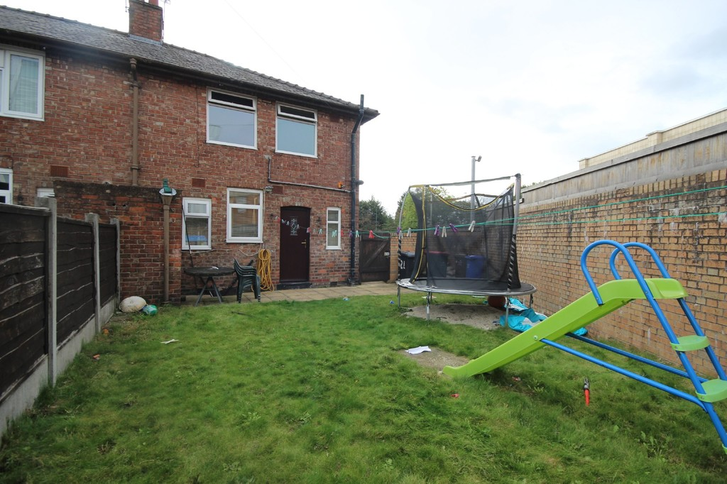 2 Bedroom End Terraced House Sold Subject to Contract Lane End Image $key