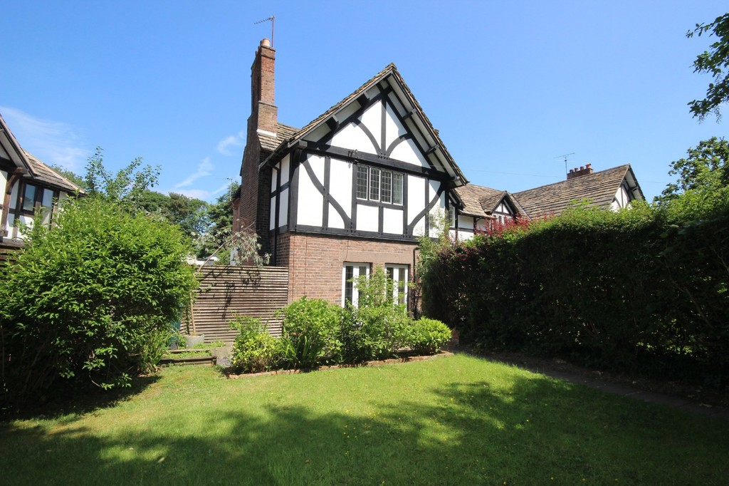 3 Bedroom Cottage House To Let Old Hall Lane Image $key