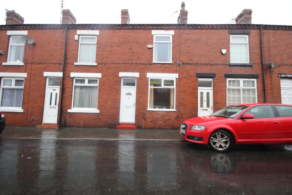 Alexandra Road, Worsley, M28