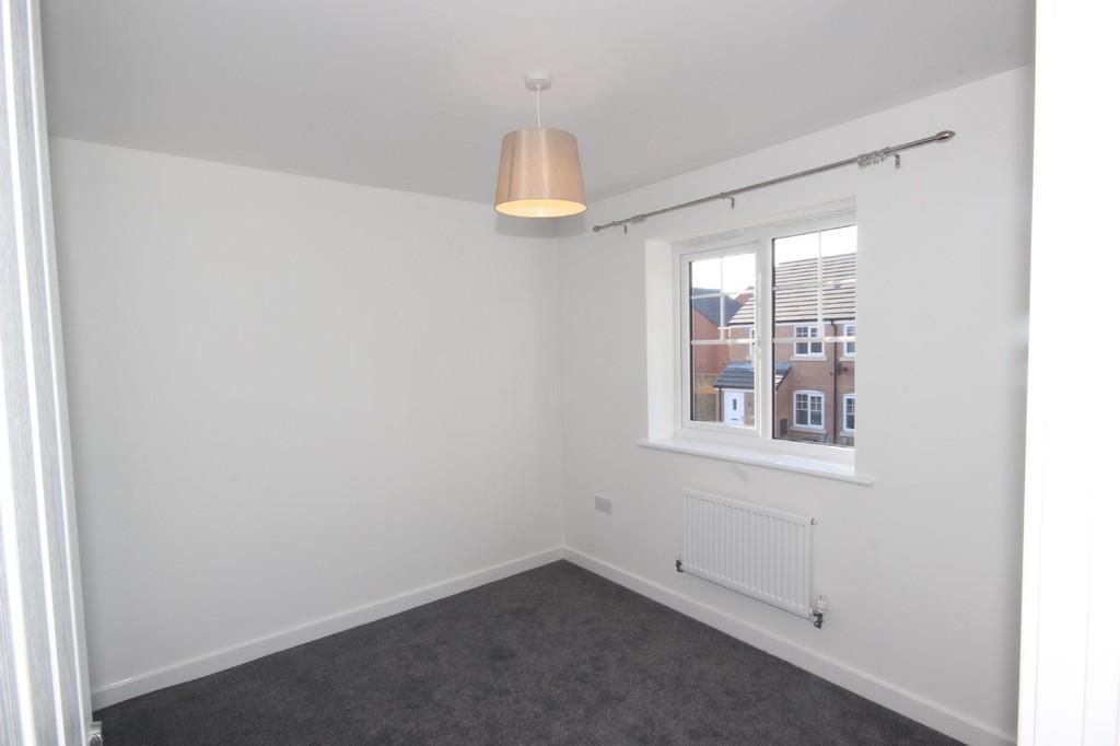 3 Bedroom Detached House To Let Cooke Close Image $key