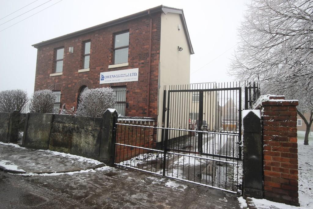 References Pending Swinton Hall Road Image $key