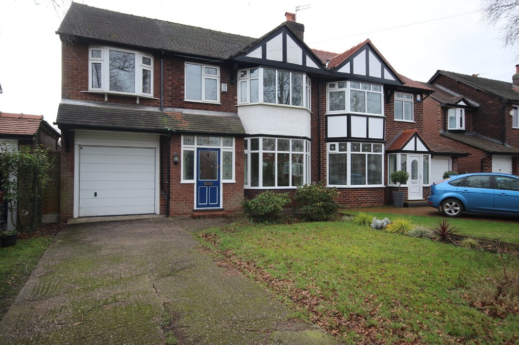 4 Bedroom Semi-detached House For Sale Meadow Lane Image $key