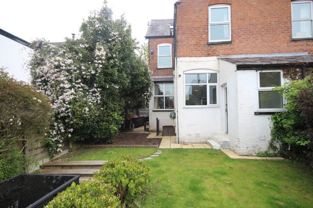 4 Bedroom Semi-detached House For Sale Rocky Lane Image $key