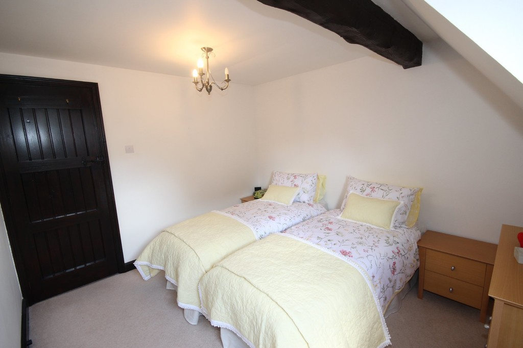 4 Bedroom Detached House For Sale Wharton Lodge, Off Cavendish Road Image $key