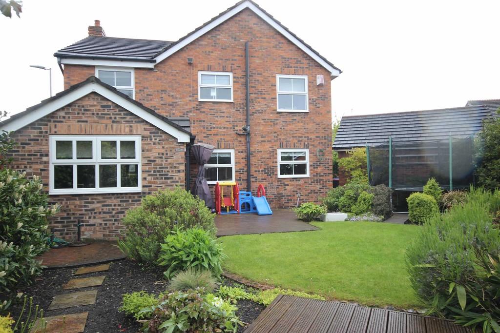 5 Bedroom Detached House For Sale Ellendale Grange Image $key