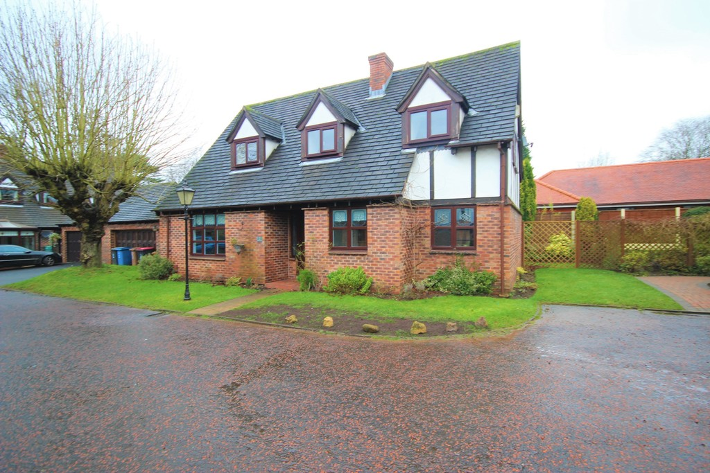 4 Bedroom Detached House To Let Wharton Lodge Image $key