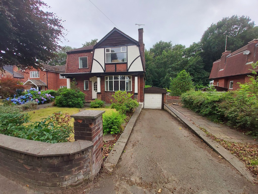 3 Bedroom Detached House For Sale Walkden Road Image $key